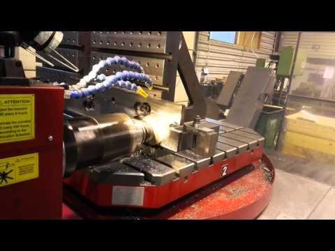 CNC boring . You see my jobs