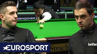 Day 4 Highlights  UK Championship Snooker 2019  Eurosport