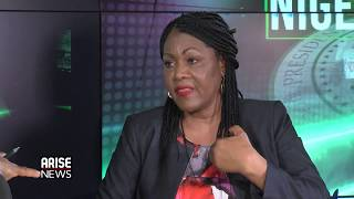 Sen. Chris Anyanwu discusses the competitive upcoming PDP Presidential primaries with Charles