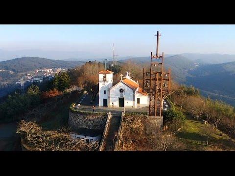 TERRAS DE PAYVA || Castelo de Paiva