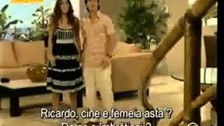 Marina y Ricardo La Historia 2