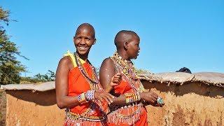 Запись Вебинара Путешествие в Африку