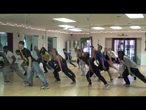 Replay Dance Choreography! IYAZ and Sean Kingston » Hip Hop Matt Steffanina