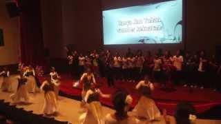 DenganMu Tuhan - PPK KSKB Kuching