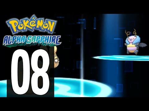 Pokemon Alpha Sapphire (Wonderlocke Challenge) - Part 8 thumbnail