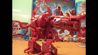 Bakugan Maxus Dragonoid(Bakugan Maxus Dragonoid Made by: FangShaymin Music: We Are Number One Battle Brawlers (Japanese Theme) Maxus Dragonoid, the 7-in-1 Battle Monster ..., 2009-09-29T01:40:48.000Z)