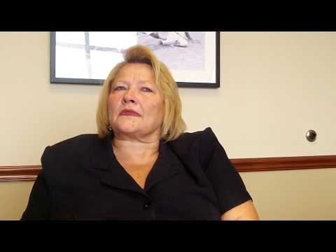 Ms. Broyles Slip & Fall Chattanooga Personal Injury lawyer
