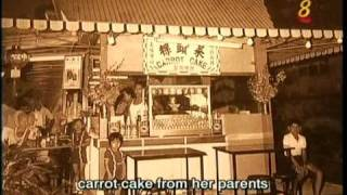 美食寻根2 Chey Sua Carrot Cake