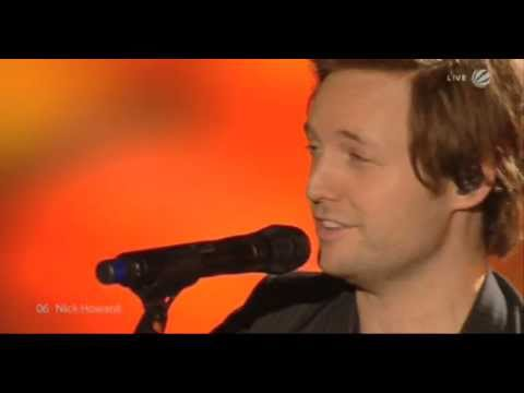 Nick Howard: We Are Young bei The Voice of Germany