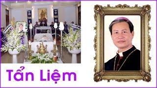 Đức Cha Giuse Vũ Duy Thống - Xin cúi Chào tất cả Tôi ra đi