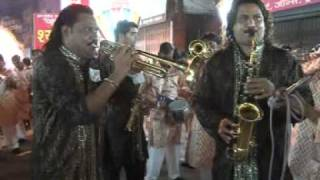 Narmada Asthak By International Shyam Brass Band Jabalpur| Must Watch Video