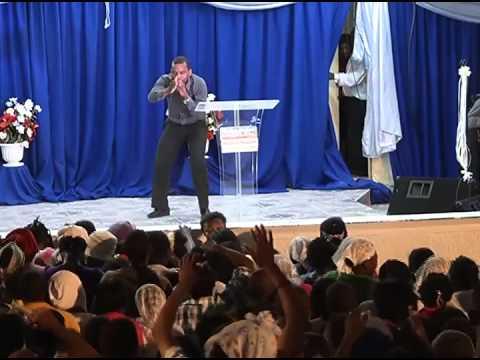 Radio Télé Shalom(adoration live Past Claudy Jn louis)