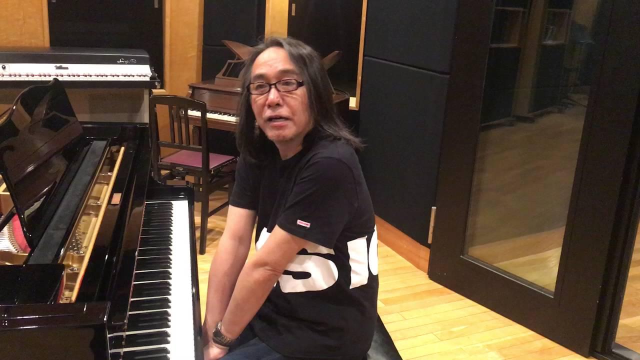 ピアニスト小島良喜さんから動画...