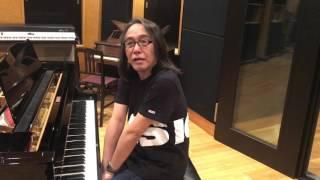 ピアニスト小島良喜さんから動画メッセージ