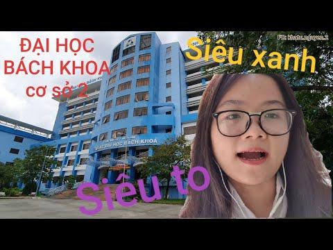 #Uni 5|| Review Trường Đại Học KHÓ Nhất Sài Gòn- ĐH Quốc Gia - ĐẠI HỌC BÁCH KHOA Cơ Sở 2|KHÁM PHÁ
