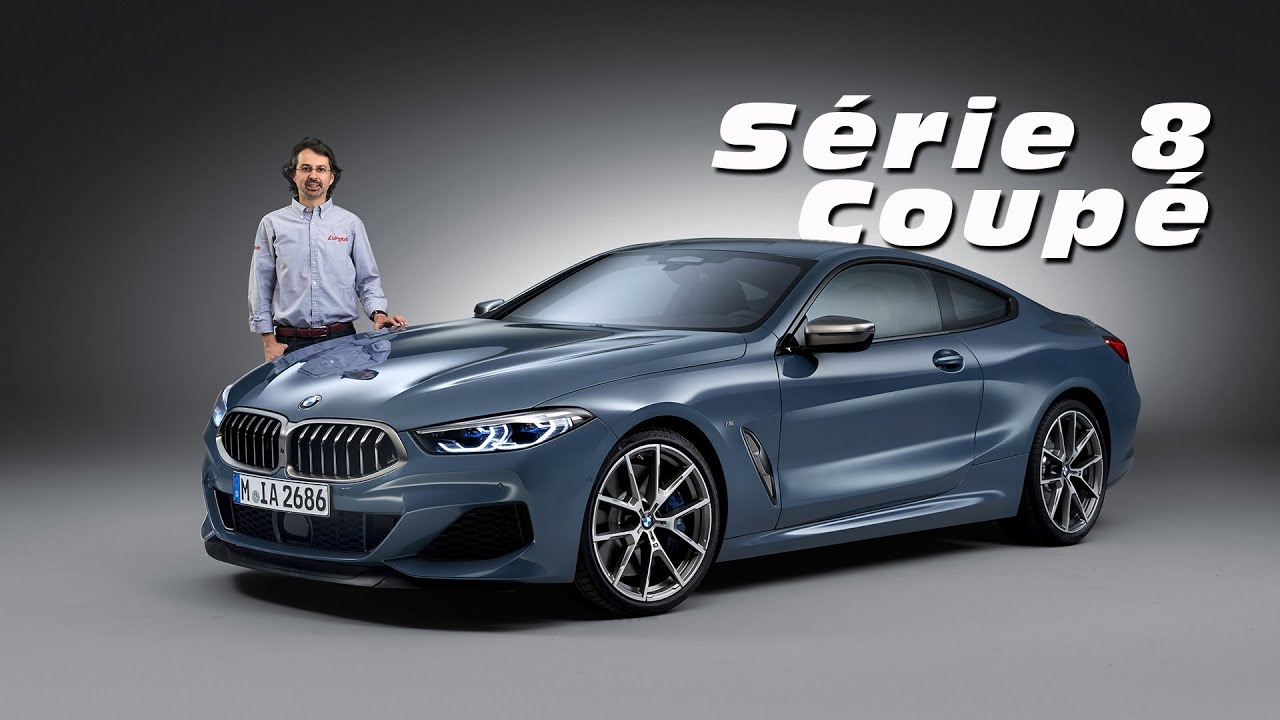 Bmw S 233 Rie 8 Coup 233 2018 Youtube