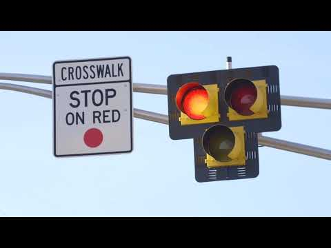 Pedestrian Beacons Countermeasure