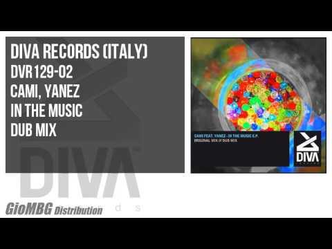 Cami, Yanez - In The Music [Dub Mix] DVR129