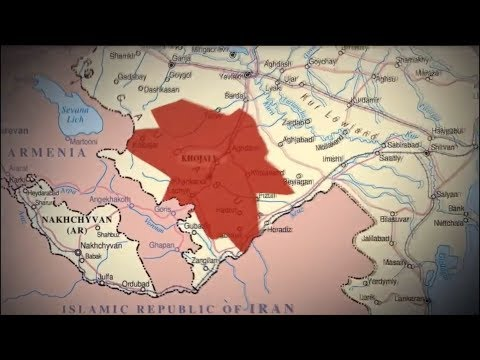 Khojaly Genocide in 90 Seconds
