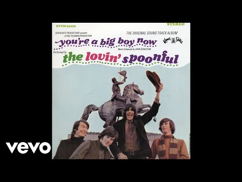 The Lovin' Spoonful - Darling Be Home Soon (Audio)