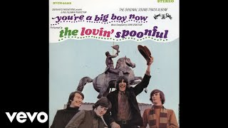 Music video by The Lovin' Spoonful performing Darling Be Home Soon ...