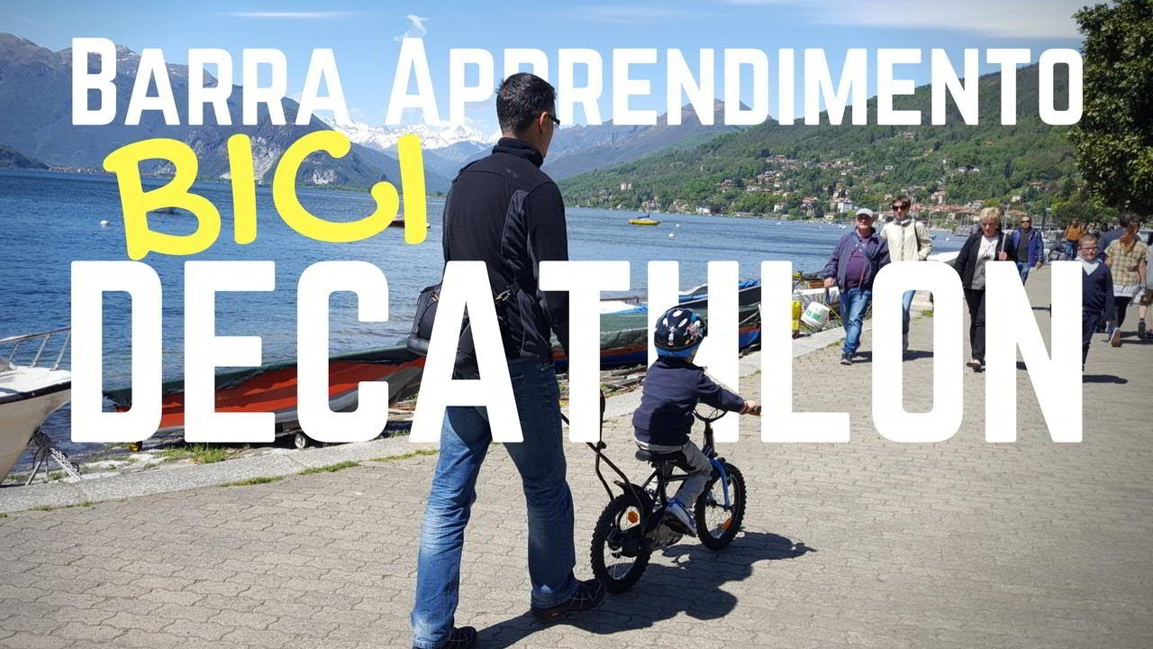 Bicicletta Femminile Decathlon