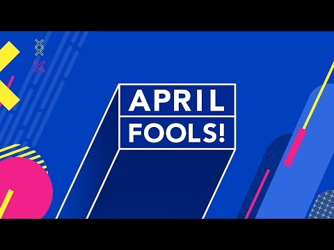 Celebrate April Fool's Day with Music Choice!