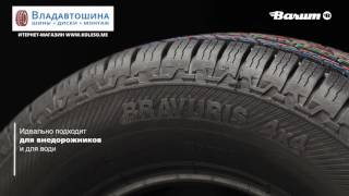 видео Обзор чешских шин Барум   Автомобильно-общественный блог