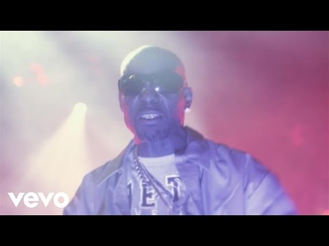 DMX - I Don't Dance  ft. Machine Gun Kelly