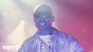 Gambar cover DMX - I Don't Dance  ft. Machine Gun Kelly