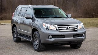 Selling the 2012 Lexus GX 460! Final Ownership Thoughts