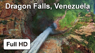 Dragon Falls, Venezuela thumbnail
