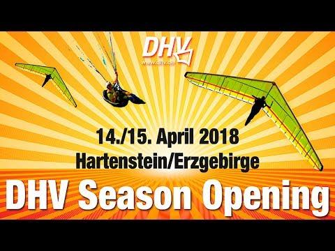 DHV Season Opening 2018 Intro