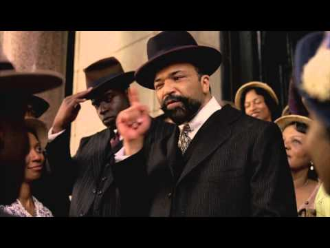 Boardwalk Empire: Dr. Narcisse gets whacked