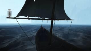 Wiedźmin 3 - Geralt opowiada wiersz o Lambercie
