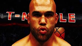 Robbie 'Angry' Lawler