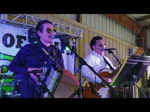 Ruben Garza Y La Nueva Era Musical at Keda Anniversary 2018