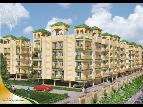 Tech Zone Residency- Low Rise Apartments at Yamuna expressway