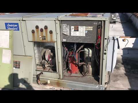 Trane Rooftop Unit Heating Repair In Andersonville Chicago 60640 - Call (773) 330-3689