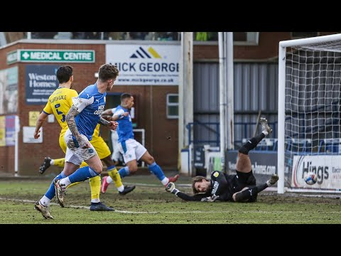 Peterborough AFC Wimbledon Goals And Highlights