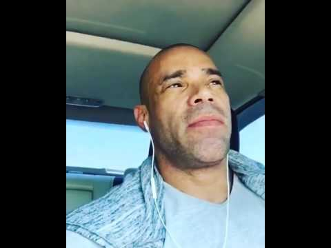 Mr. Kevin Levrone will be coming to the Fitness Expo Dubai 2016