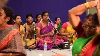 Jai Jai Ram Krishna Hari By Gayathri Mahesh and Disciples