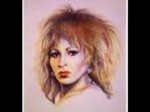 Tina TurnerPrivate Dancer