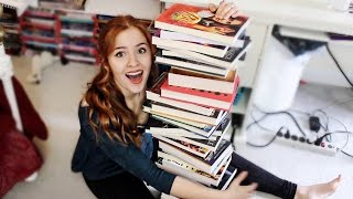 MY BIGGEST BOOK HAUL EVER