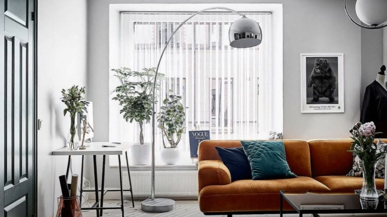 Decorating Ideas For Scandinavian Style | 🍍 Interior Design
