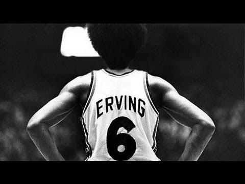Julius Erving - Air Doctor