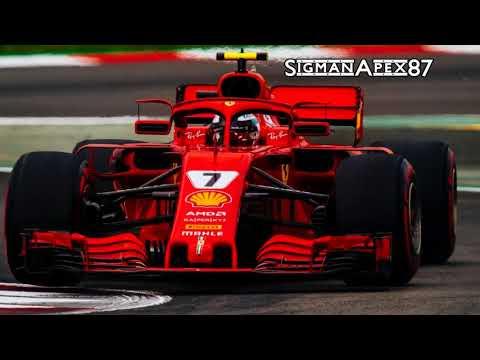 Kimi Raikkonen radio after car failure - F1 2018 Spain