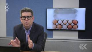 Consumers entitled to refund for buying caged eggs sold as free range