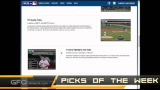 Pick of the Week: MLB At Bat 12