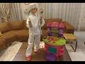 Elif aşçı oldu elife yeni aşçı kostümü eğlenceli çocuk videosu mp3